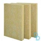 Facade wool boards