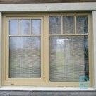 Деревянные окна Latgales galdnieks