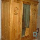 Latgales galdnieks, Реставрация мебели
