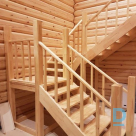 Agroserviss B SIA, Manufacture of stairs and handrails
