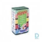 Švammes trauku HIPPO 5gab.