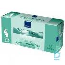 Gloves ABENA, vinyl