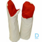Baking gloves
