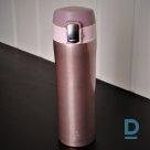 Термос для напитков Pink Pearl