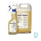 Expert 8 Quick Cleaner - stiklotu un citu ūdensizturīgu virsmū tīrīšanas līdzeklis