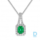 Smaragds & Dimanti