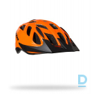 For sale Cycling helmet Cyclone Orange