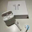 Pārdod Apple Airpods 2