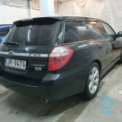 Продают Subaru Legacy