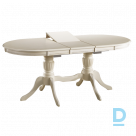 Table ANZELICA BIANCO (folding)