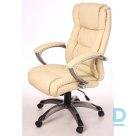 Office Chair Karl Cream