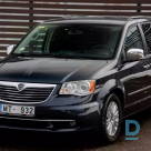 For sale Lancia Voyager