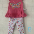 George Children's clothing set