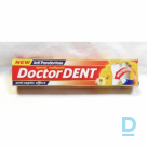 Toothpaste Doctor Dent 125ml