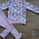 JulijaVanaga Children's clothing set