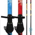 Детский лыжный комплект Arctix 130см