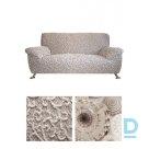 Jacquard Arabesco auduma pārvalks 2-vietīgajam dīvānam