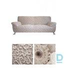 Jacquard Arabesco auduma pārvalks 3-vietīgajam dīvānam