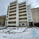 Pārdod dzīvokli Stabu ielā, Rīga