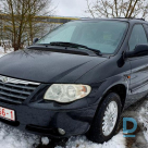 For sale Chrysler Grand Voyager