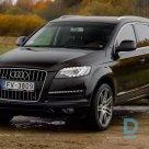 Продают Audi Q7