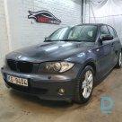 Pārdod BMW 118