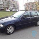 Pārdod BMW 3. Sērija
