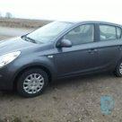 Pārdod Hyundai i20