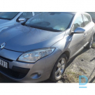 Pārdod Renault Megane