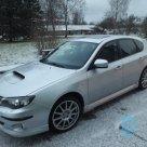 Pārdod Subaru Impreza