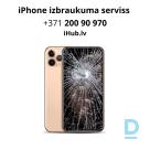 iPhone remonts Jēkabpilī