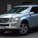 Mercedes-Benz GL 320 for sale
