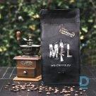 Mil-Coffee, 500г, солод