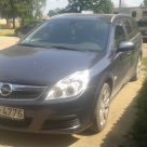For sale Opel Vectra