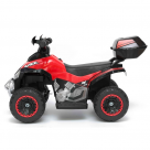 Quad Bike (Red) for sale