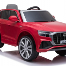 Audi Q8 (Red) for sale