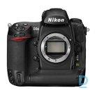 Pārdod Nikon  D800E body VR Kit BLACK