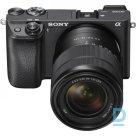 Pārdod Sony a6300