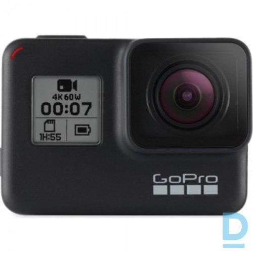 Pārdod GoPro HERO 7