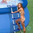 Лестница для бассейна 132см