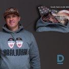 Pārdod Braliukai Vīriešu džemperis