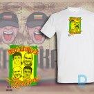 Pārdod Vīriešu t-krekls Braliukai