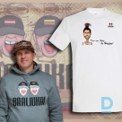 Pārdod Bērnu t-krekls Braliukai