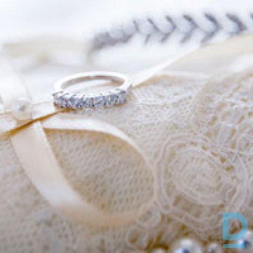 Wedding Agency, Pasākumu organizatori