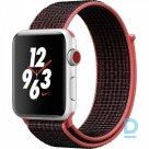 Pārdod Apple iWatch Nike+ S3