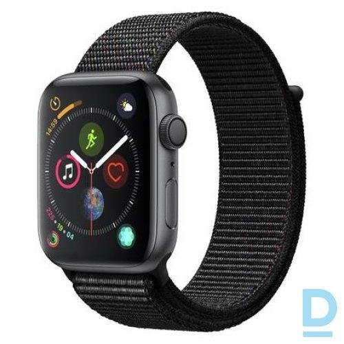 Pārdod Apple iWatch Nike+ S4