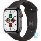 Pārdod Apple iWatch S5