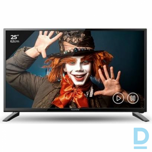 Pārdod ALLVIEW TV 25ATC5000-F