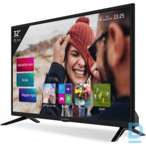 Pārdod ALLVIEW TV 32ATS5000-H
