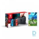Pārdod Nintendo Switch